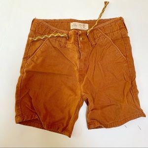 Zara Toddler Boy Shorts